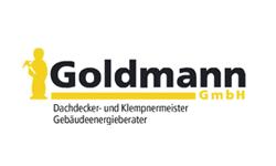 Dachdecker Goldmann