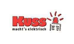 Elektro Kuss