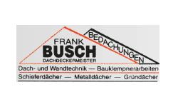 Dachdecker Busch