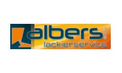 Maler Albers