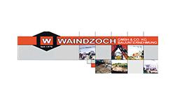 Maurer Waindzoch