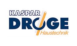 SHK Kaspar Dröge