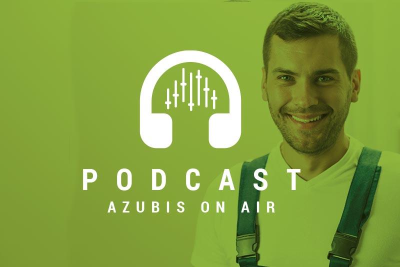 Azubi Podcast