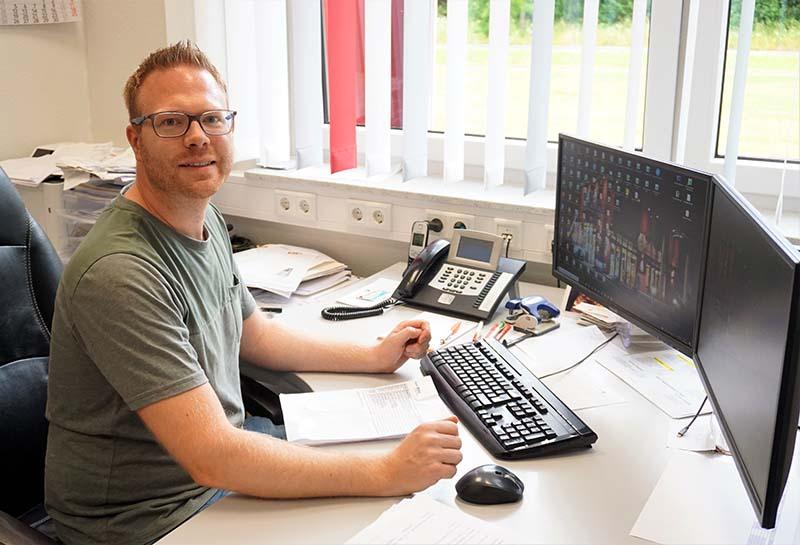 Tischlerei Zimmermann in Hamm