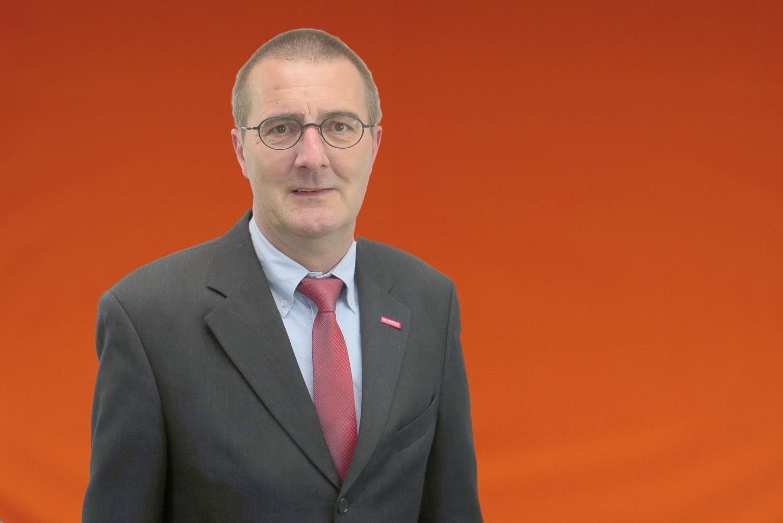 Obermeister Schwienhorst
